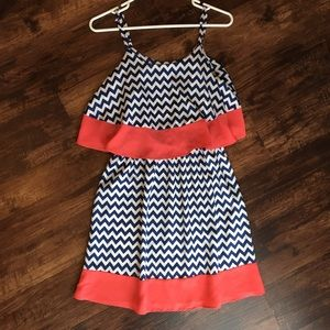 Charming Charlie Dress - Size Small